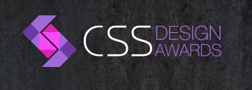 CSS Web Design Award Winners Gallery