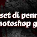100 set di pennelli di Photoshop gratis