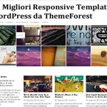 33 Migliori Responsive Template WordPress da ThemeForest
